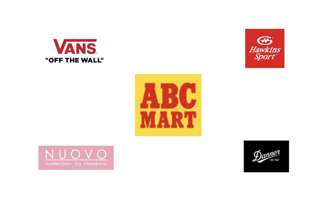 卸売から小売業への転換に成功し、成長してきたABCマート